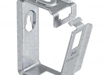 2207036 - OBO BETTERMANN Групповое крепление Grip металл. 30x NYM3x1,5 (2031 M 30 FS).