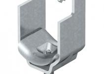1156829 - OBO BETTERMANN U-образная скоба 16-22мм (2056F M 22 FT).