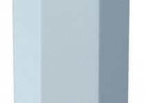 6410154 - OBO BETTERMANN Соединитель резьбового стержня M8x30мм (12005 M8 V2A).