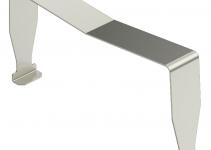 6069784 - OBO BETTERMANN Скоба для крепления светильника (LTK VA4301).