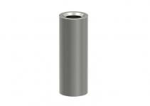 7406870 - OBO BETTERMANN Резьбовая втулка для усиленной регулируемой кассетной рамки L=21 мм (сталь) (GH NR SL20).