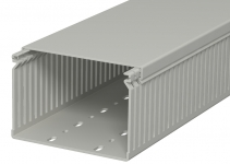 6178061 - OBO BETTERMANN Распределительный кабельный канал LK4 80x120x2000 мм (ПВХ,серый) (LK4 80120).