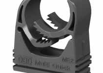2153734 - OBO BETTERMANN Трубный зажим 25-32мм (M-Quick M32 LGR).