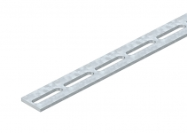 1465600 - OBO BETTERMANN Монтажная лента перфорированная 20x1,5мм (5050 20x1.5 BK).