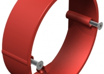 2003295 - OBO BETTERMANN Выравнивающее кольцо скрытого монтажа Ø60мм, H24мм (UG 60 PA 24).
