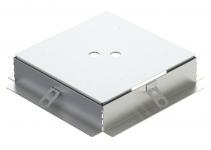 7404372 - OBO BETTERMANN Монтажная крышка опалубки для кассетных рамок ном.размера 9 (высота 55 мм) (SK RK9).