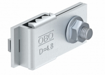 6016694 - OBO BETTERMANN Соединительная клемма 42x19x11 (VEK-GRM 3.9 FS).