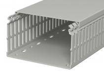 6178430 - OBO BETTERMANN Распределительный кабельный канал LKV N 75x125x2000 мм (ПВХ,серый) (LKV N 75125).