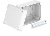 2007734 - OBO BETTERMANN Распределительная коробка 190x150x94 (T 160 OE HD LGR).