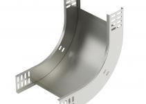 7007117 - OBO BETTERMANN Вертикальный угол  90° внутренний 60x400 (RBV 640 S VA4301).