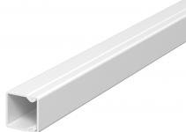 6175460 - OBO BETTERMANN Кабельный канал безгалогеновый WDKH 20x20x2000 мм (ABS-пластик,светло-серый) (WDKH-20020LGR).
