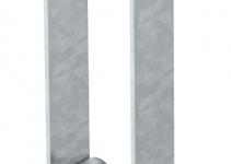 1156241 - OBO BETTERMANN U-образная скоба 8-12мм (2056 M3 12 FT).