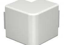 6182607 - OBO BETTERMANN Крышка внешнего угла кабельного канала WDK 60x90 мм (ПВХ,светло-серый) (WDK HA60090LGR).