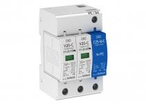 5094653 - OBO BETTERMANN УЗИП (устройство защиты от импулсных перенапряжений -