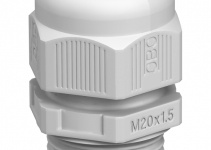 2022843 - OBO BETTERMANN Кабельный ввод M12 (V-TEC VM12 SGR).