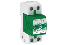 5096847 - OBO BETTERMANN УЗИП (устройство защиты от импулсных перенапряжений -