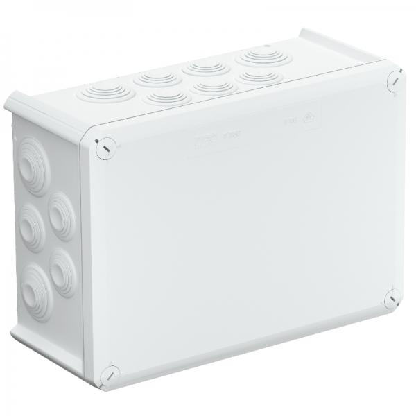 2007125 - OBO BETTERMANN Распределительная коробка T350, 285x201x120 (T 350).