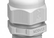 2022853 - OBO BETTERMANN Кабельный ввод M40 (V-TEC VM40 SGR).