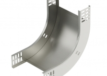 7006732 - OBO BETTERMANN Вертикальный угол  90° внутренний 60x400 (RBV 640 S VA4571).