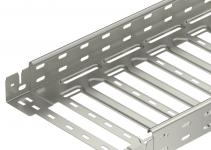 6059500 - OBO BETTERMANN Кабельный листовой лоток перфорированный 60x500x3050 (SKSM 650 VA4301).