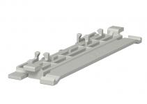 6176131 - OBO BETTERMANN Скоба для крышки кабельного канала WDKH (h=150 мм) (OTK H150).