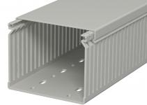 6178059 - OBO BETTERMANN Распределительный кабельный канал LK4 80x100x2000 мм (ПВХ,серый) (LK4 80100).