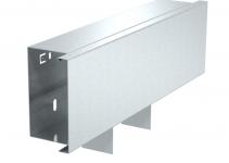 6249701 - OBO BETTERMANN T-образная секция с крышкой для кабельного канала LKM 60x100 мм (сталь,белый) (LKM T60100RW).