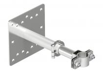 5408954 - OBO BETTERMANN Крепеж молниеприемной мачты на стену (isFang TW200).