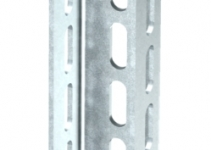 6340393 - OBO BETTERMANN U-образная профильная рейка 70x50x4000 (US 7 400 FT).