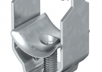 1156004 - OBO BETTERMANN U-образная скоба 8-12мм (2056 M 12 FT).
