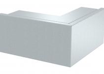 6249574 - OBO BETTERMANN Внешний угол кабельного канала LKM 60x100 мм (сталь,белый) (LKM A60100RW).
