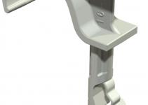 2197804 - OBO BETTERMANN Одинарный нажимной фикcатор для труб 16-23мм (1974 16-23).