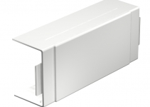 6162215 - OBO BETTERMANN Крышка T-образной секции кабельного канала WDK 60x90 мм (ПВХ,кремовый) (WDK HK60090CW).