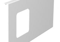 6194052 - OBO BETTERMANN Крышка для установки монтажной коробки в канале WDK 150x300 мм (ПВХ,белый) (D2-1 150RW).