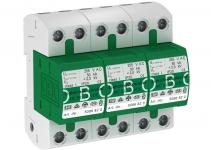 5096876 - OBO BETTERMANN УЗИП (устройство защиты от импулсных перенапряжений -