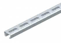 1112759 - OBO BETTERMANN Профильная рейка 2000x35x18 (2063 L 2M FT).