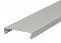6178486 - OBO BETTERMANN Крышка кабельного канала LK4 60 мм (ПВХ,серый) (LK4 D 60).
