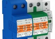 5089748 - OBO BETTERMANN Комплект УЗИП (устройство защиты от импулсных перенапряжений -