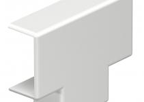 6175684 - OBO BETTERMANN Крышка T-образной секции кабельного канала WDKH 10x20 мм (ABS-пластик,белый) (WDKH-T10020RW).