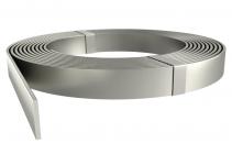 5018706 - OBO BETTERMANN Полоса из нержавеющей стали (5052 V4A 30X3.5).