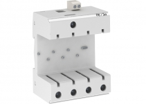 5096671 - OBO BETTERMANN Основание УЗИП (устройство защиты от импулсных перенапряжений -