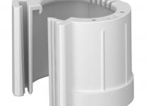 2047831 - OBO BETTERMANN Концевик серый разборный M20 (129 TB M20).