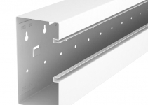 6277900 - OBO BETTERMANN Кабельный канал Rapid 80 90x170x2000 мм (сталь,белый) (GS-A90170RW).