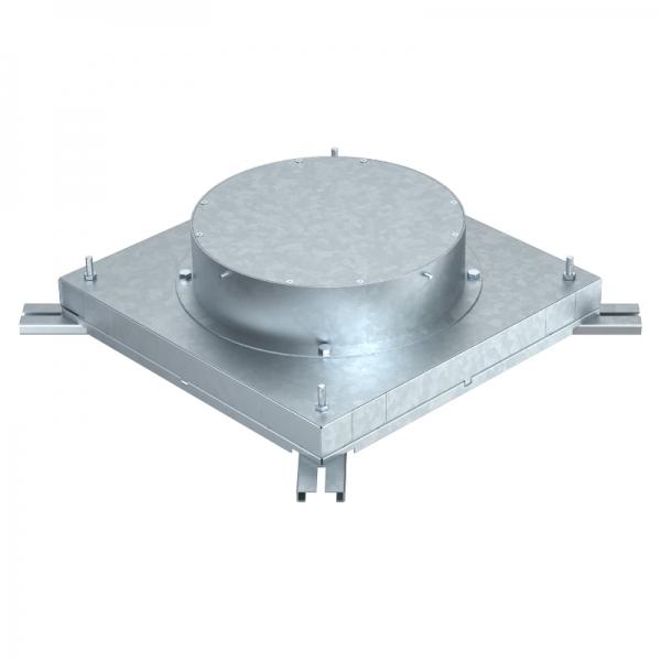 7399858 - OBO BETTERMANN Монтажное основание под заливку в бетон IBD 35048 R9 (IBD 35048 R9).