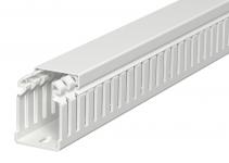 6178582 - OBO BETTERMANN Распределительный кабельный канал LKVH 50x37,5x2000 мм (светло-серый) (LKVH 50037).