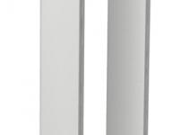 6249856 - OBO BETTERMANN Кольцо для защиты кромок LKM 60x200 мм (серый) (KSR60200).