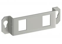 7407843 - OBO BETTERMANN Монтажная пластина для лючка GE2F тип C (сталь) (MTGE2F 2C).