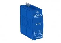 5095603 - OBO BETTERMANN Вставка для УЗИП (устройство защиты от импулсных перенапряжений -