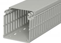 6178426 - OBO BETTERMANN Распределительный кабельный канал LKV N 75x75x2000 мм (ПВХ,серый) (LKV N 75075).