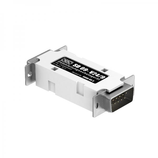 5080053 - OBO BETTERMANN УЗИП (устройство защиты от импулсных перенапряжений -